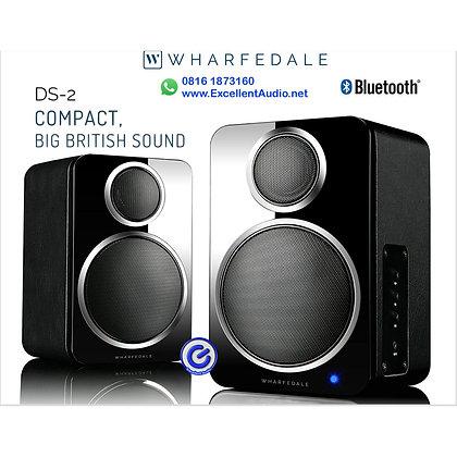 Aktif Speaker Wharfedale DS2