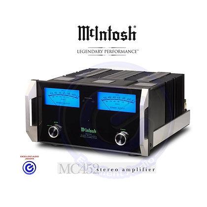 McIntosh MC 452