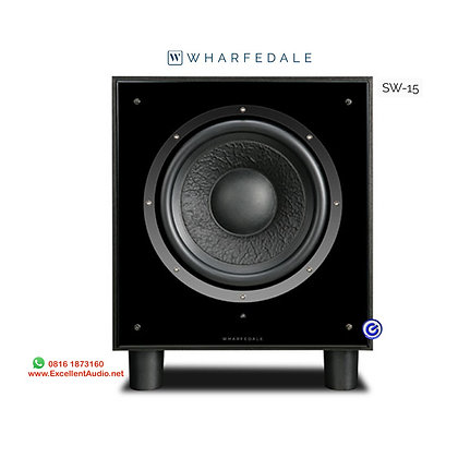 Wharfedale SW15