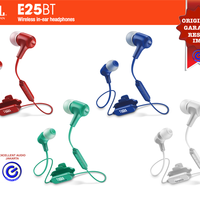 JBL E25BT in ear wireless bluetooth headphone sln sennheiser akg bose