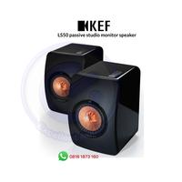 KEF LS50 LS 50 passive monitor speaker