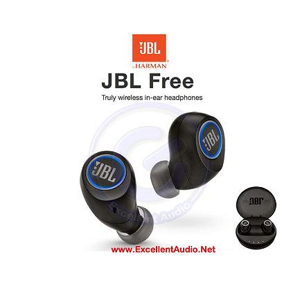 JBL Free in ear wireless headphone