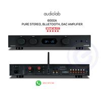 Audiolab 6000A bluetooth stereo DAC amplifier sln marantz nad denon