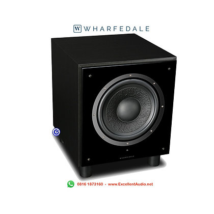 Wharfedale SW12 Active 12 inch subwoofer