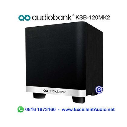 Audiobank KSB-120MK2