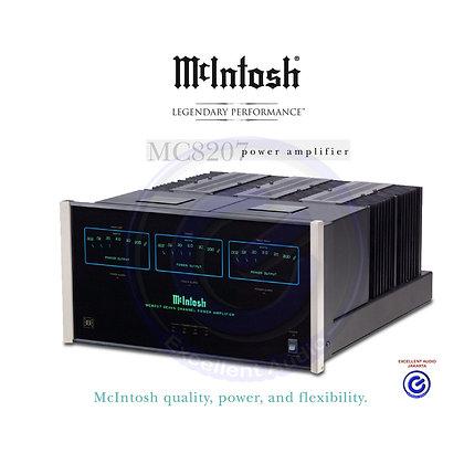 McIntosh MC 8207