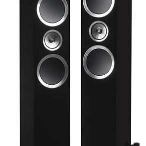 KEF R900 Excellent Audio Home Theater