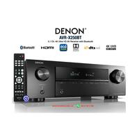 Denon AVRX250 AVR250 AVR 250 X250 home theatre AV receiver amplifier