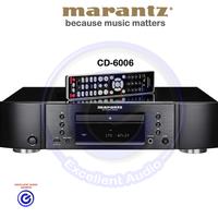 Marantz CD player CD6006 CD 6006 sln cambridge rotel onkyo pioneer