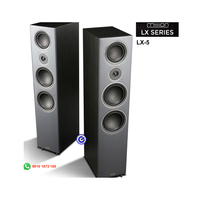 Mission LX5  pasif floorstand speaker