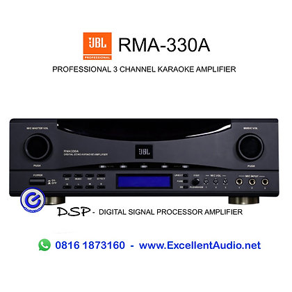 JBL RMA330A