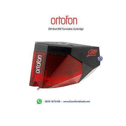 Ortofon 2MRed Cartridge MM moving magnet