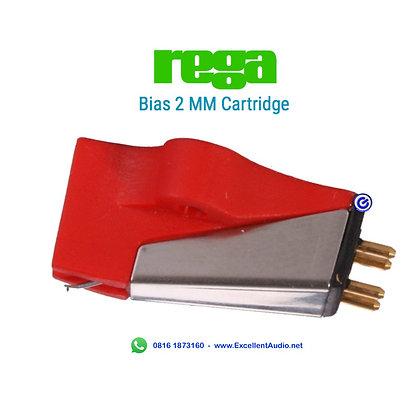 Rega Bias2 Cartridge MM Moving Magnet