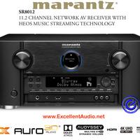 Marantz SR8012 SR 8012 dolby Atmos DTS AV Receiver amplifier sln yamah