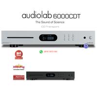 Audiolab 6000 CDT CD Transport sln Marantz NAD Cambridge