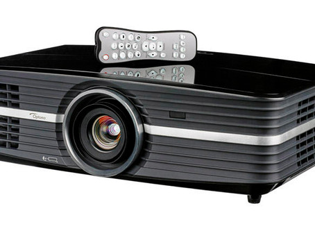 Get the big picture with What Hi-Fi? Awards 2017 best projectors
