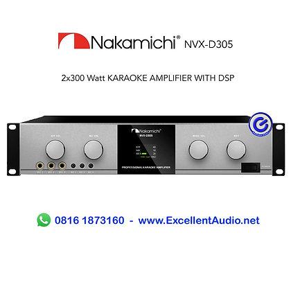 Nakamichi NVX D305