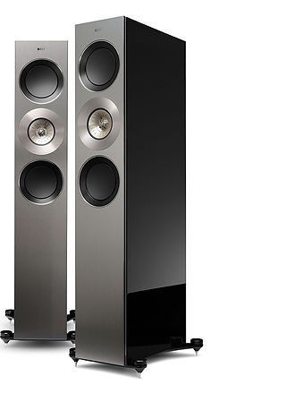 KEF Reference 3 Excellent Audio Home Theater