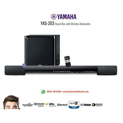 Yamaha YAS203