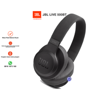 JBL Live 500bt wireless headphone