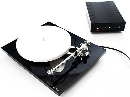 Rega RP10 Excellent Audio Home Theater