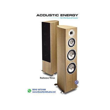 Acoustic Energy Radiance 3 floorstand passive speaker