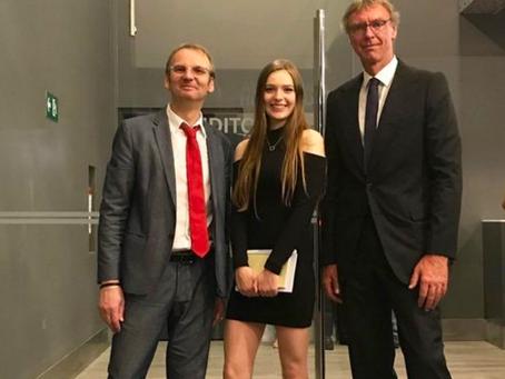 Scheffel-Preis 2018 – El premio Scheffel 2018