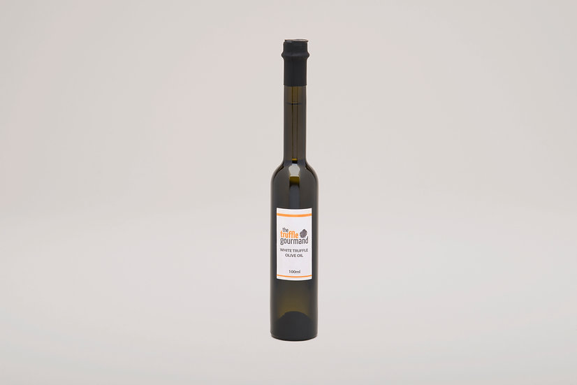 White Truffle Olive Oil 100 ml