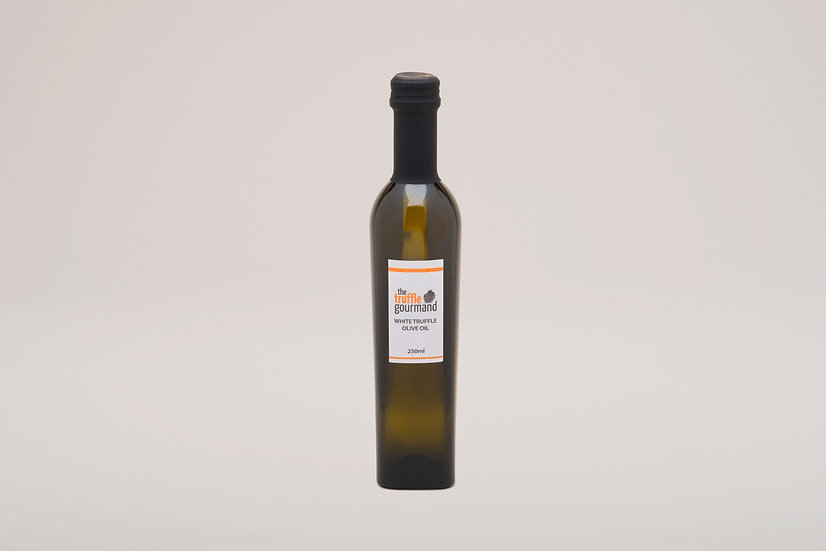 White Truffle Olive Oil 250 ml