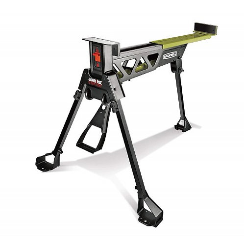 """JawHorse Sheetmaster Hold & Clamp 48"""" Plywood Sheets 0 to 49"""" Spread 1 Ton Force"""