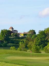Golf Bordeaux