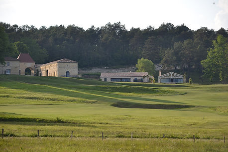 Villa sur le Golf