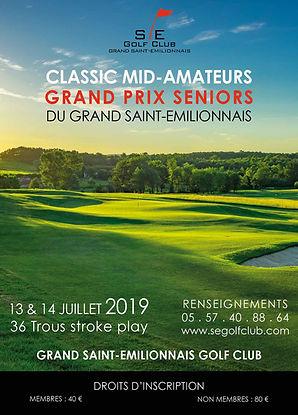2019 Classic Mid-Amateurs Grand Prix Sen