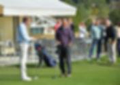 Golf Sain-Emilion