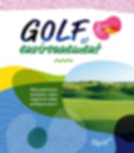 Plaquette joueurs Golf et environnement
