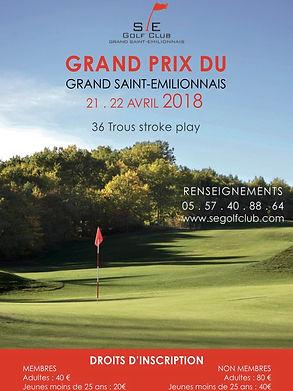 Grand Prix du Grand Saint-Emilionnais