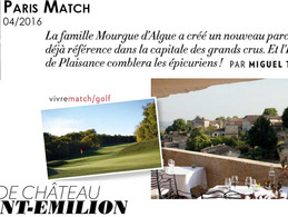 PARIS MATCH //