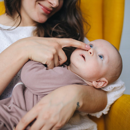How to Preserve the Postpartum