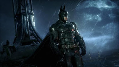 My Thoughts On The Batman: Arkham Video Game Series