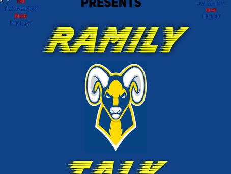 Ramily Talk Debuts