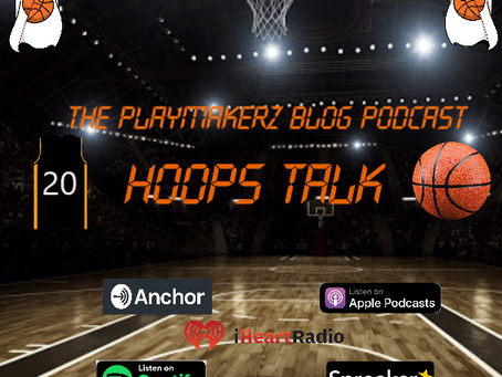 New Hoops Talk Episode Available
