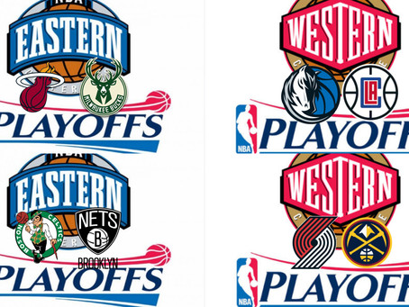 Day One of the NBA Playoffs Recap