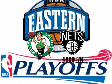 Eastern Conference Playoff Preview: Boston vs. Brooklyn