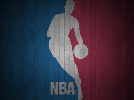 The NBA's Restart Of The 2019-2020 Season