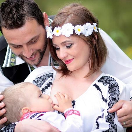 Breastfeeding and Self-care