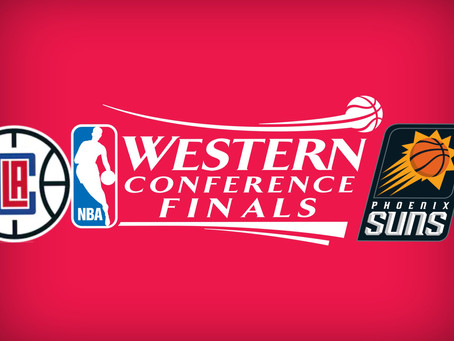 Western Conference Finals Preview