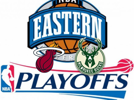 Eastern Conference Playoff  Preview: Miami vs. Milwaukee