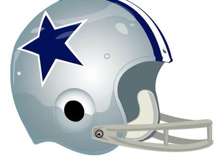 The Dallas Cowboys' Triple Wide Receiver Threat