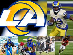 All Eyes on Rams' Running Back Roster