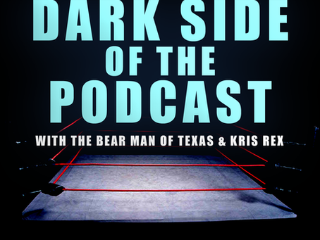 New Show: Dark Side of the Podcast